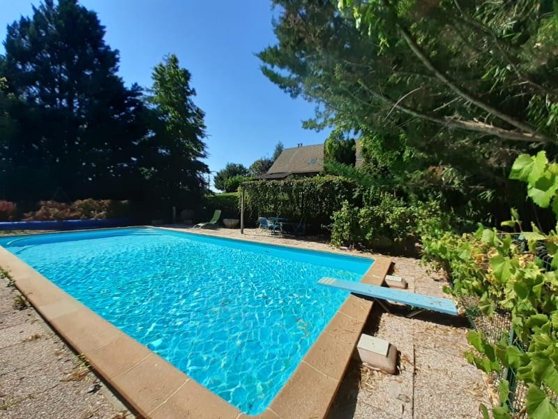 Vente maison / villa Lons le saunier 398000€ - Photo 2