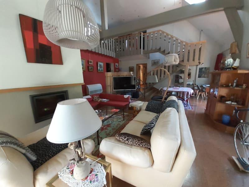 Vente maison / villa Lons le saunier 398000€ - Photo 5