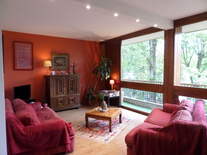 Sale apartment La celle saint cloud 308000€ - Picture 1