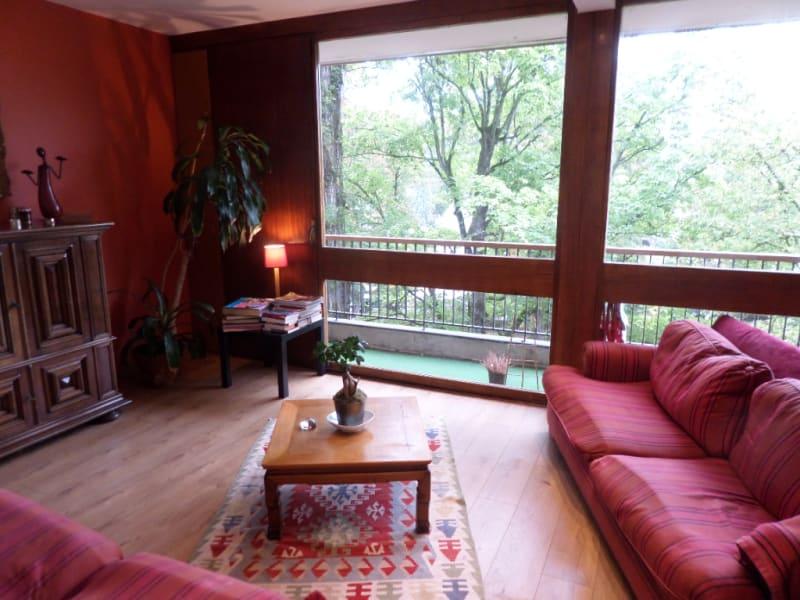 Sale apartment La celle saint cloud 308000€ - Picture 4