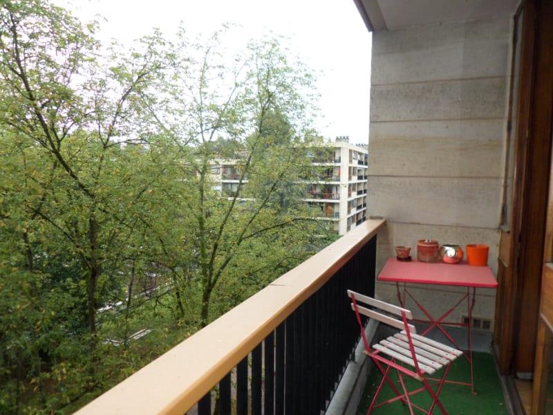Sale apartment La celle saint cloud 308000€ - Picture 8