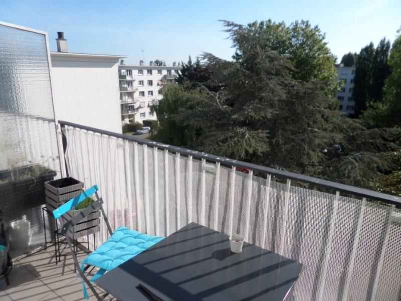 Sale apartment La celle saint cloud 298000€ - Picture 4