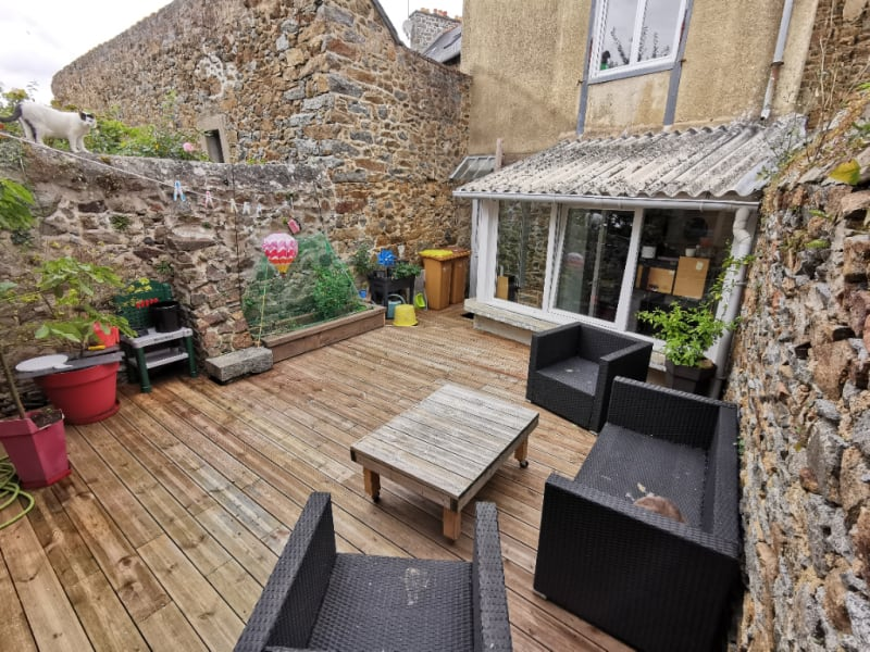 Vente maison / villa Saint brieuc 250800€ - Photo 2
