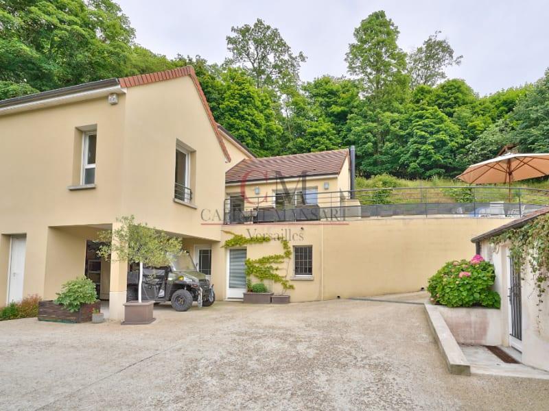 Verkauf haus Buc 1270000€ - Fotografie 4