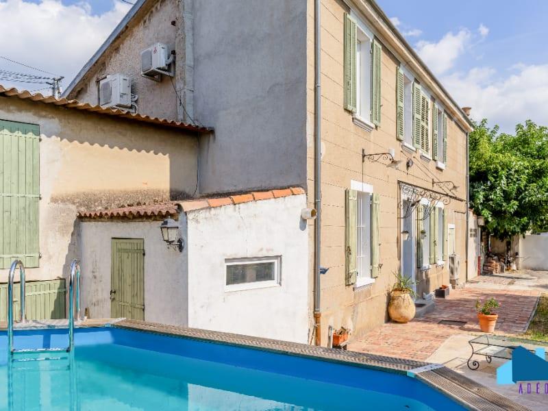 Vente maison / villa Marseille 13ème 435000€ - Photo 14