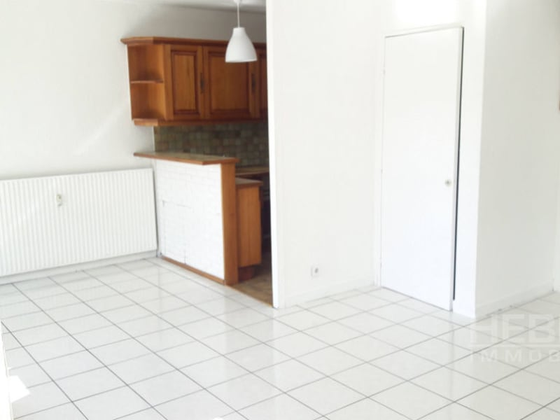 Sale apartment Sallanches 179000€ - Picture 2