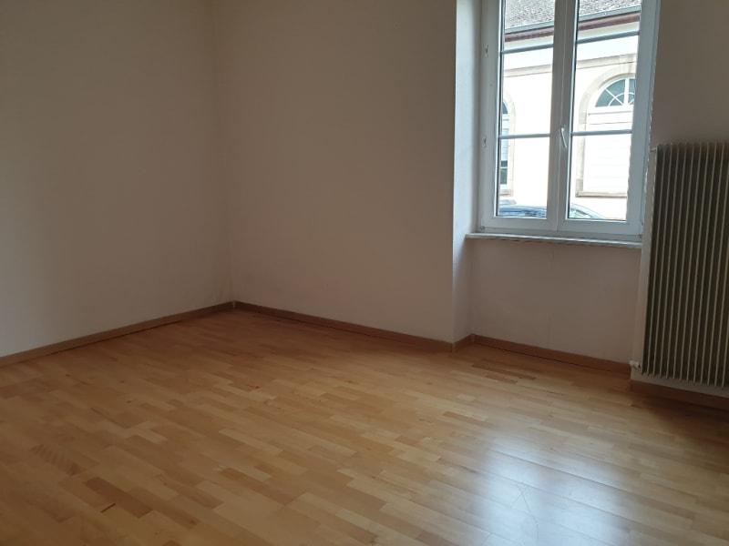 Sale apartment Lauterbourg 168000€ - Picture 4