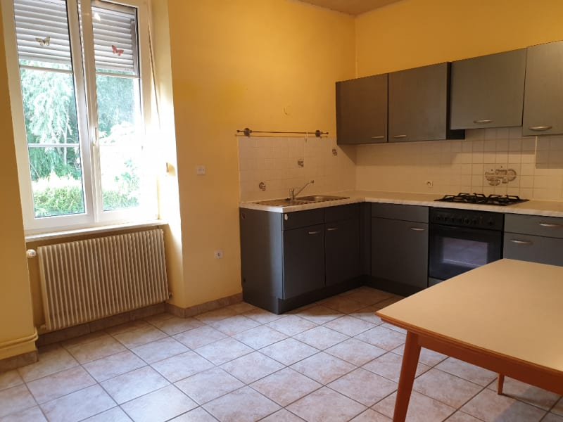 Sale apartment Lauterbourg 168000€ - Picture 6