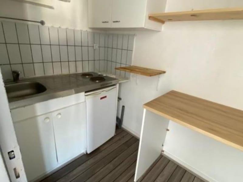 Sale apartment Bordeaux 201400€ - Picture 3