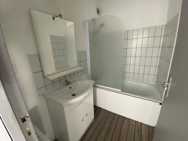 Sale apartment Bordeaux 201400€ - Picture 5