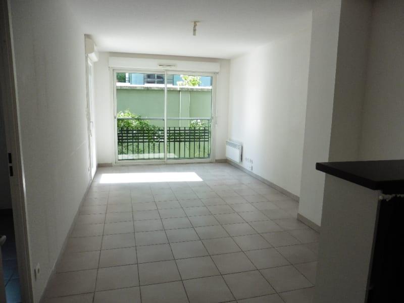 Location appartement Toulouse 532,63€ CC - Photo 1