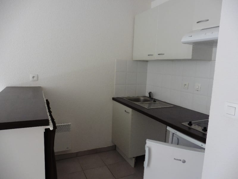 Location appartement Toulouse 532,63€ CC - Photo 2