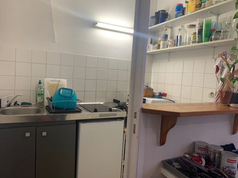 Location appartement Toulouse 558€ CC - Photo 4