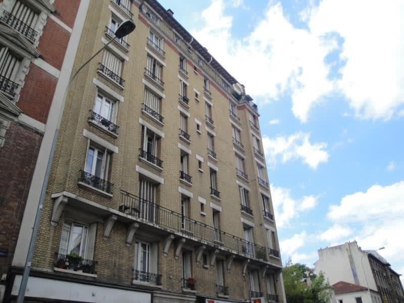 Rental apartment Courbevoie 929€ CC - Picture 1