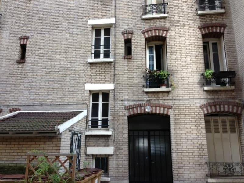 Rental apartment Courbevoie 929€ CC - Picture 2