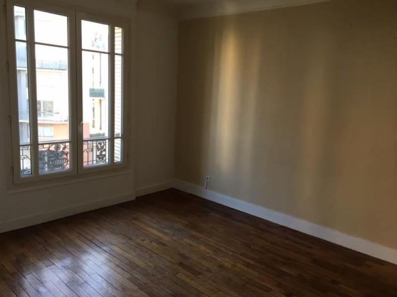 Rental apartment Courbevoie 929€ CC - Picture 6