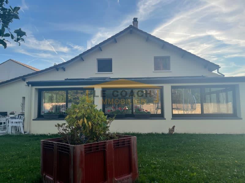 Sale house / villa Villevaude 850000€ - Picture 1