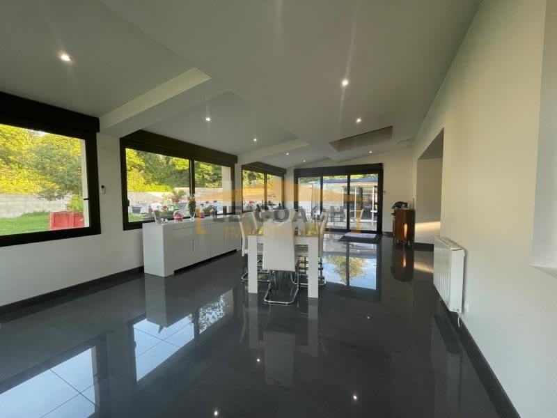 Sale house / villa Villevaude 850000€ - Picture 3