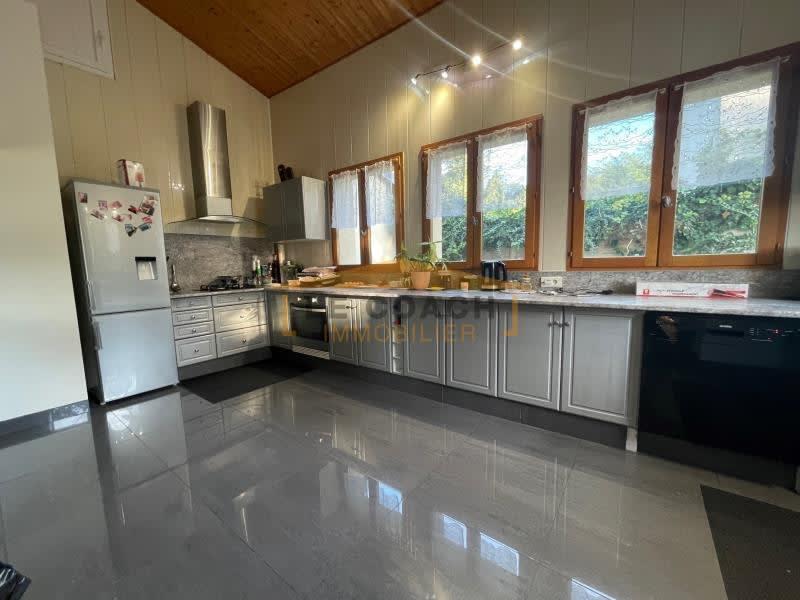 Sale house / villa Villevaude 850000€ - Picture 6