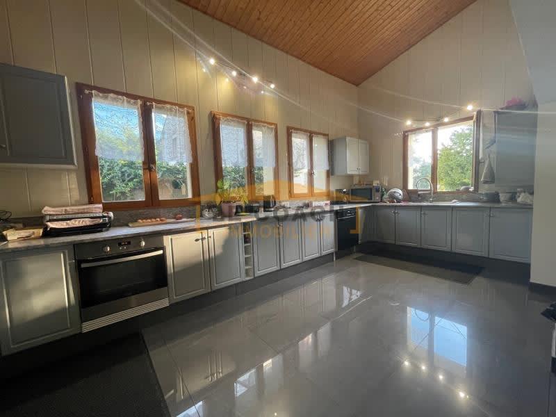 Sale house / villa Villevaude 850000€ - Picture 7