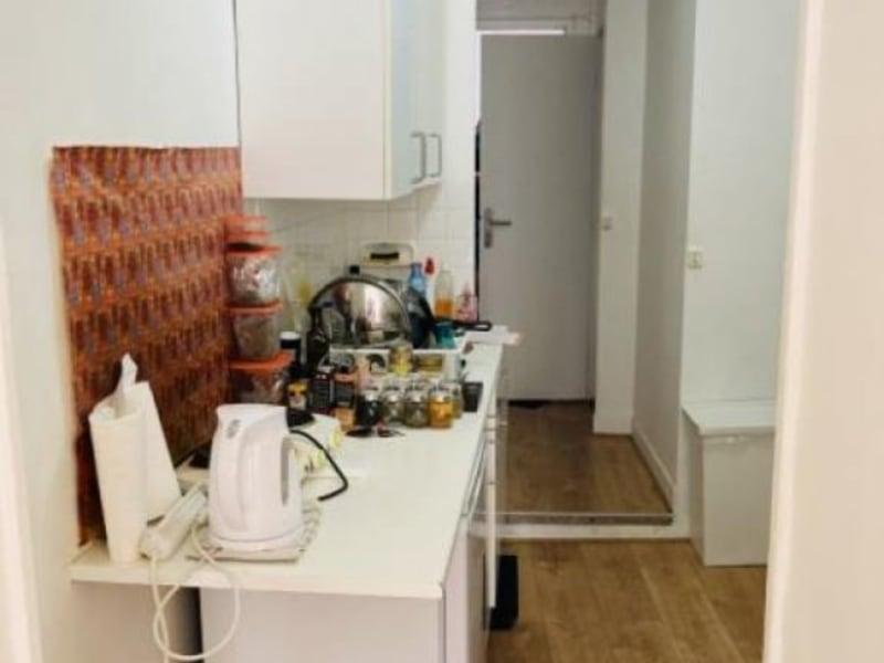 Rental apartment Paris 14ème 685€ CC - Picture 3