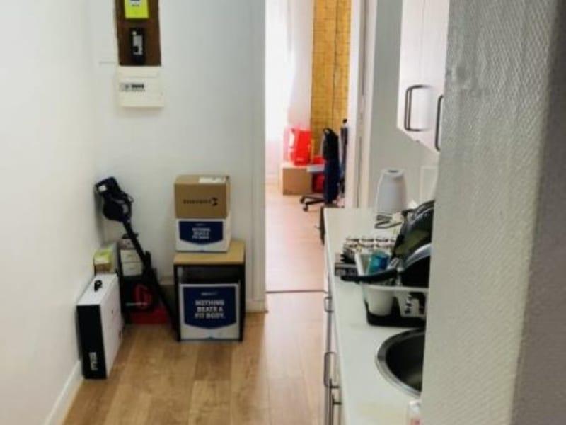Rental apartment Paris 14ème 685€ CC - Picture 4