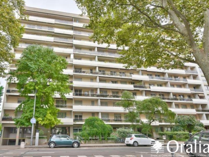 Vente appartement Lyon 6ème 190000€ - Photo 8