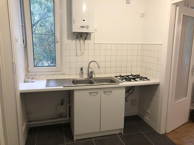 Rental apartment Maisons alfort 1200€ CC - Picture 2