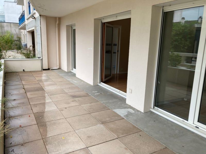 T2 avec terrassee et garage