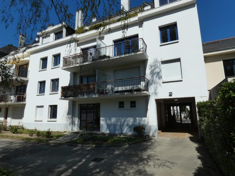 Venta  apartamento Nantes 333900€ - Fotografía 1