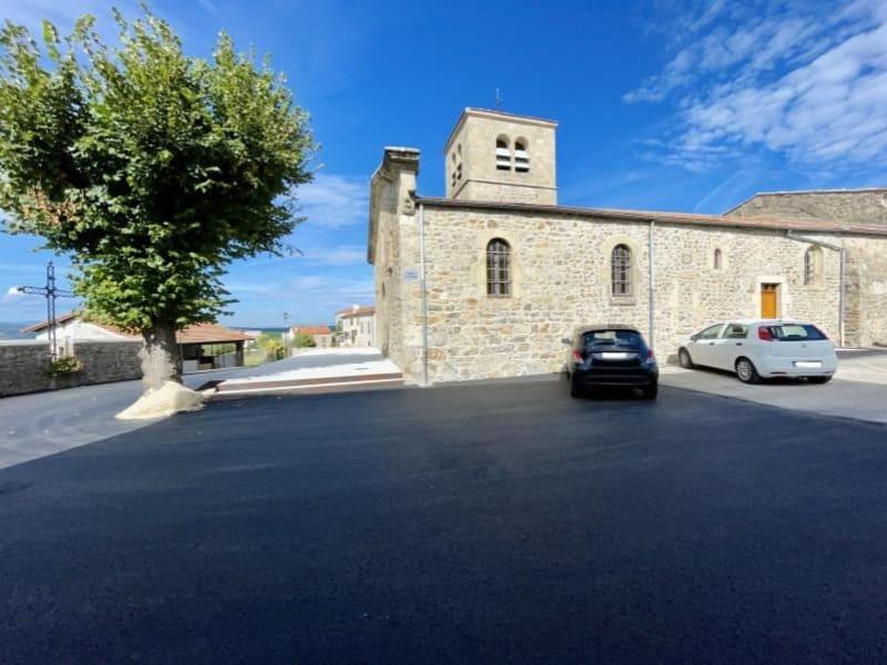 St Barthelemy Le Plain - 2 pièce(s) - 40 m2