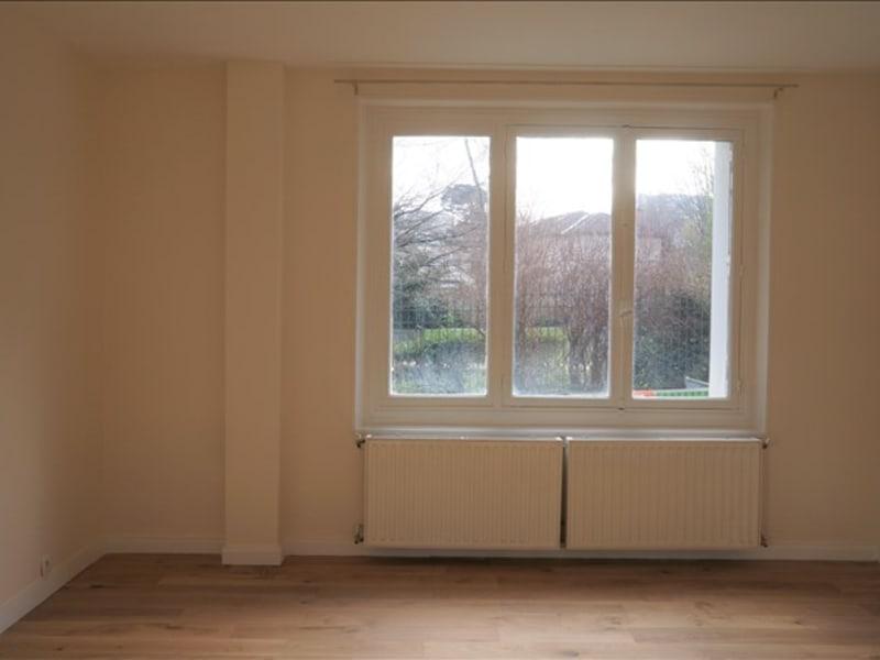 Rental apartment Vanves 1231€ CC - Picture 1