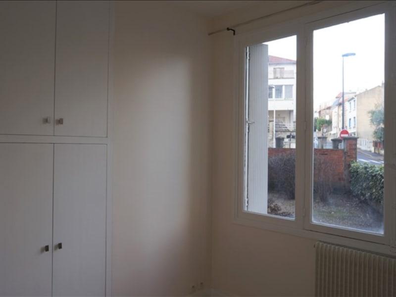 Rental apartment Vanves 1231€ CC - Picture 3