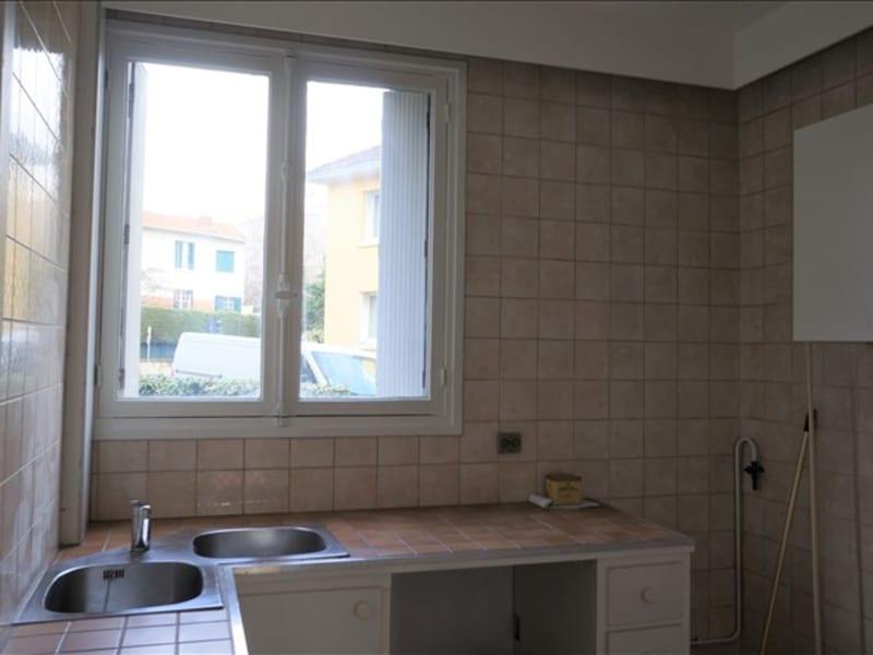 Rental apartment Vanves 1231€ CC - Picture 4