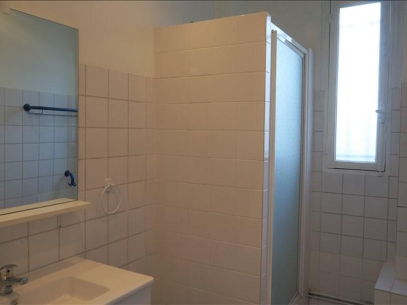 Rental apartment Vanves 1231€ CC - Picture 5