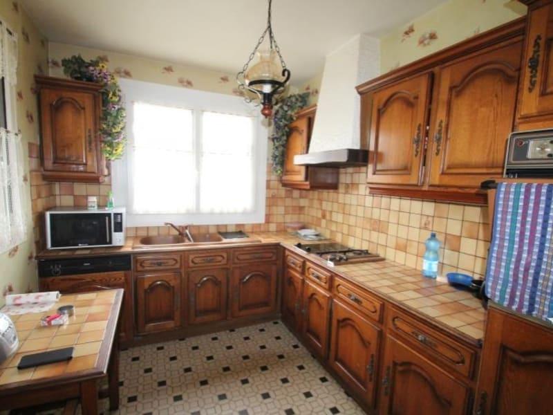 Vente maison / villa Mareuil sur ourcq 235000€ - Photo 4