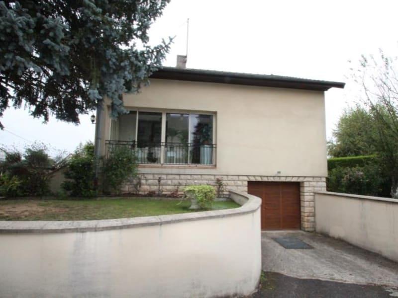 Vente maison / villa Mareuil sur ourcq 235000€ - Photo 9