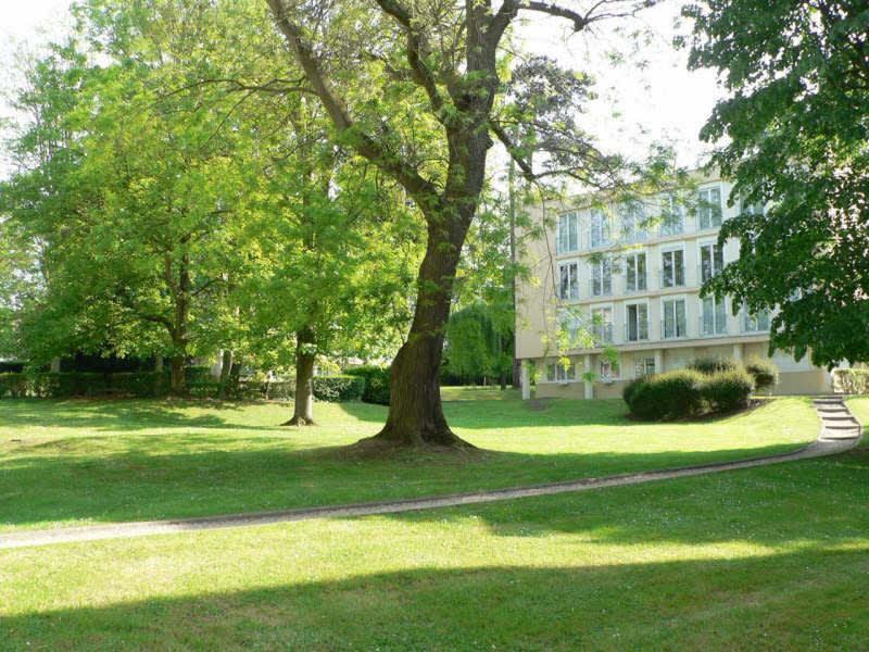 Location appartement St brice sous foret 980€ CC - Photo 1