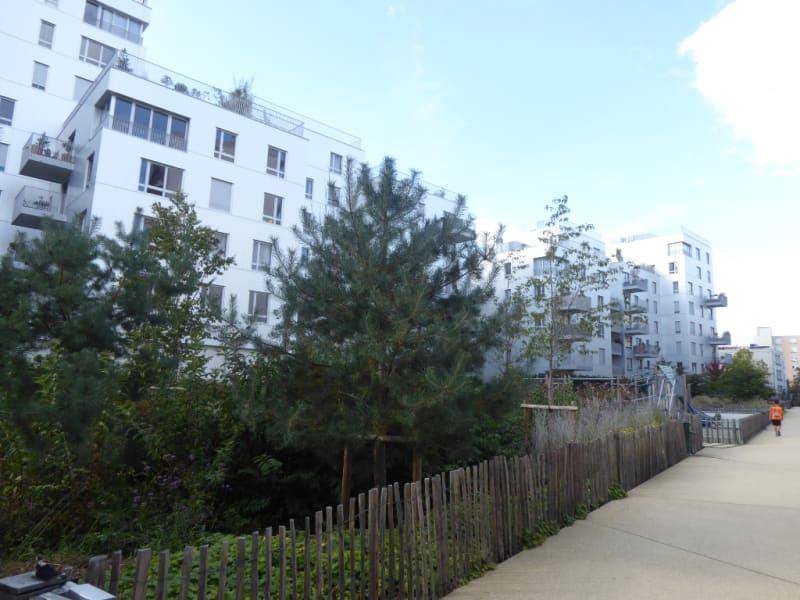 Rental apartment Boulogne billancourt 1000€ CC - Picture 2
