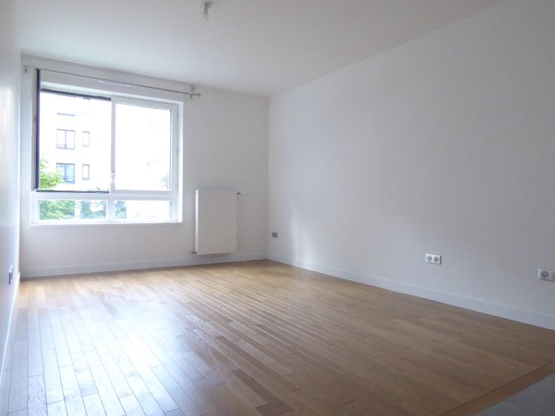 Rental apartment Boulogne billancourt 1000€ CC - Picture 3