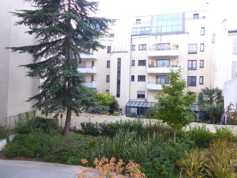 Rental apartment Boulogne billancourt 1000€ CC - Picture 5
