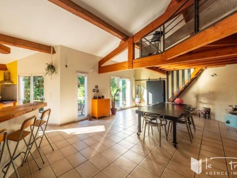Sale house / villa Frejairolles 370000€ - Picture 1