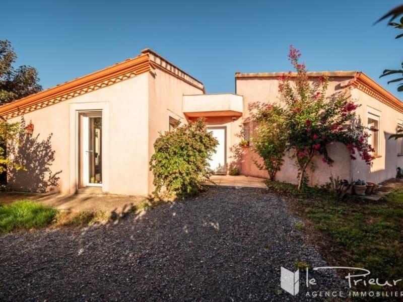 Sale house / villa Frejairolles 370000€ - Picture 2
