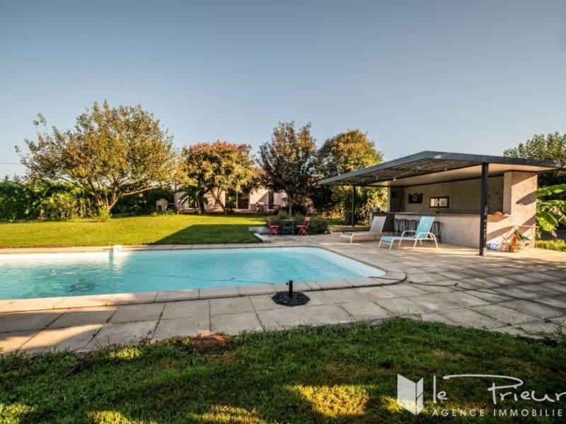 Sale house / villa Frejairolles 370000€ - Picture 3