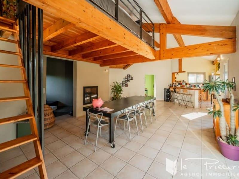 Sale house / villa Frejairolles 370000€ - Picture 4