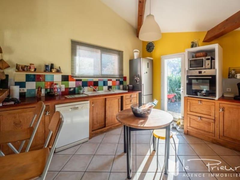 Sale house / villa Frejairolles 370000€ - Picture 5