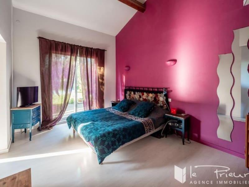 Sale house / villa Frejairolles 370000€ - Picture 7