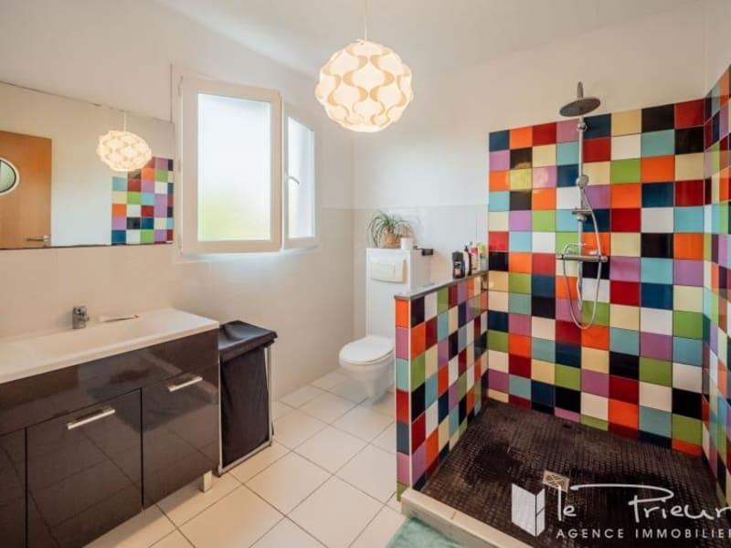 Sale house / villa Frejairolles 370000€ - Picture 9