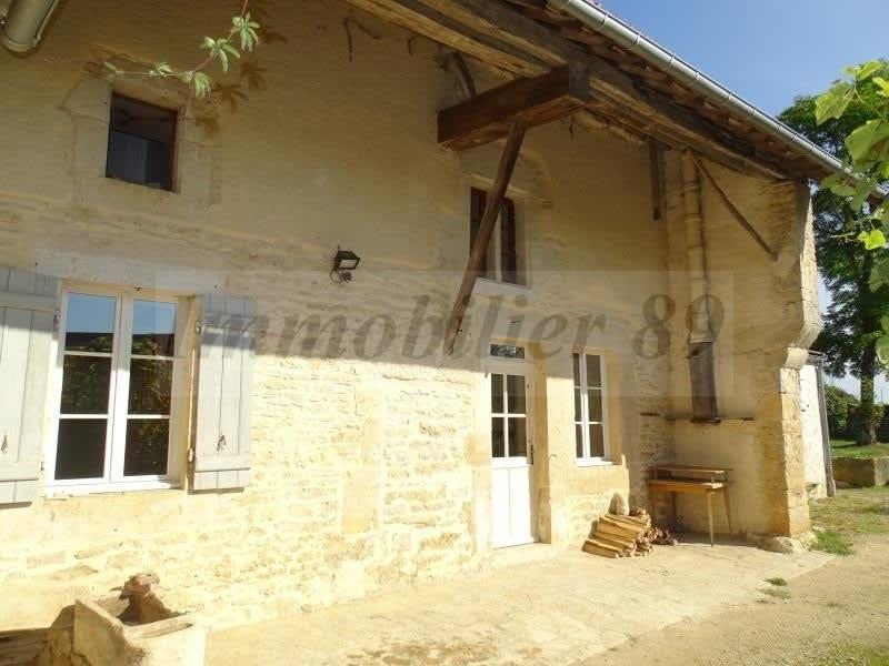 Sale house / villa Au coeur de la forêt 118000€ - Picture 1