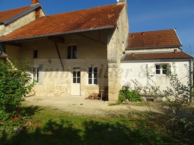 Sale house / villa Au coeur de la forêt 118000€ - Picture 10